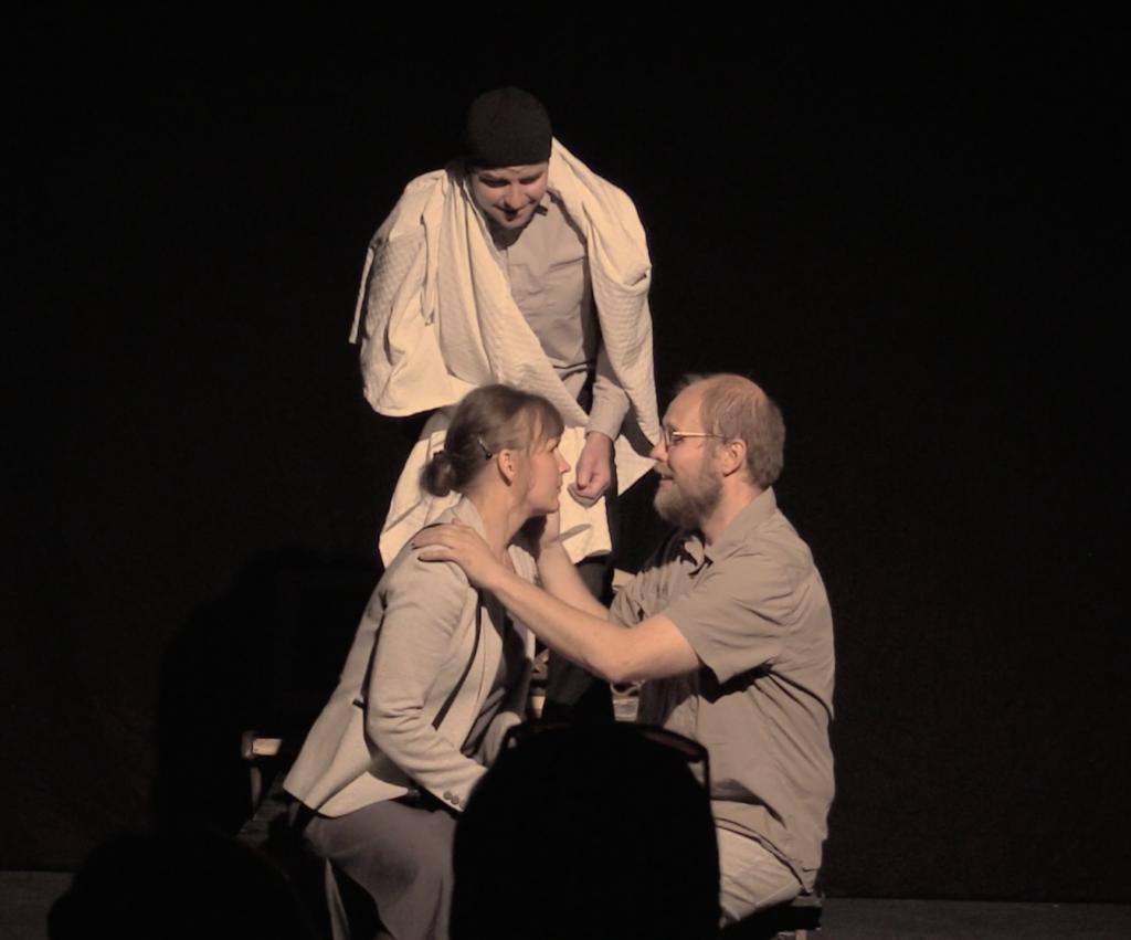 Täiskasvanute teatriõpe Polygon Teatrikoolis