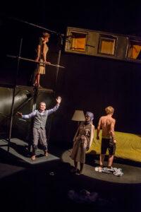 Teatrilugu Araabia öö
