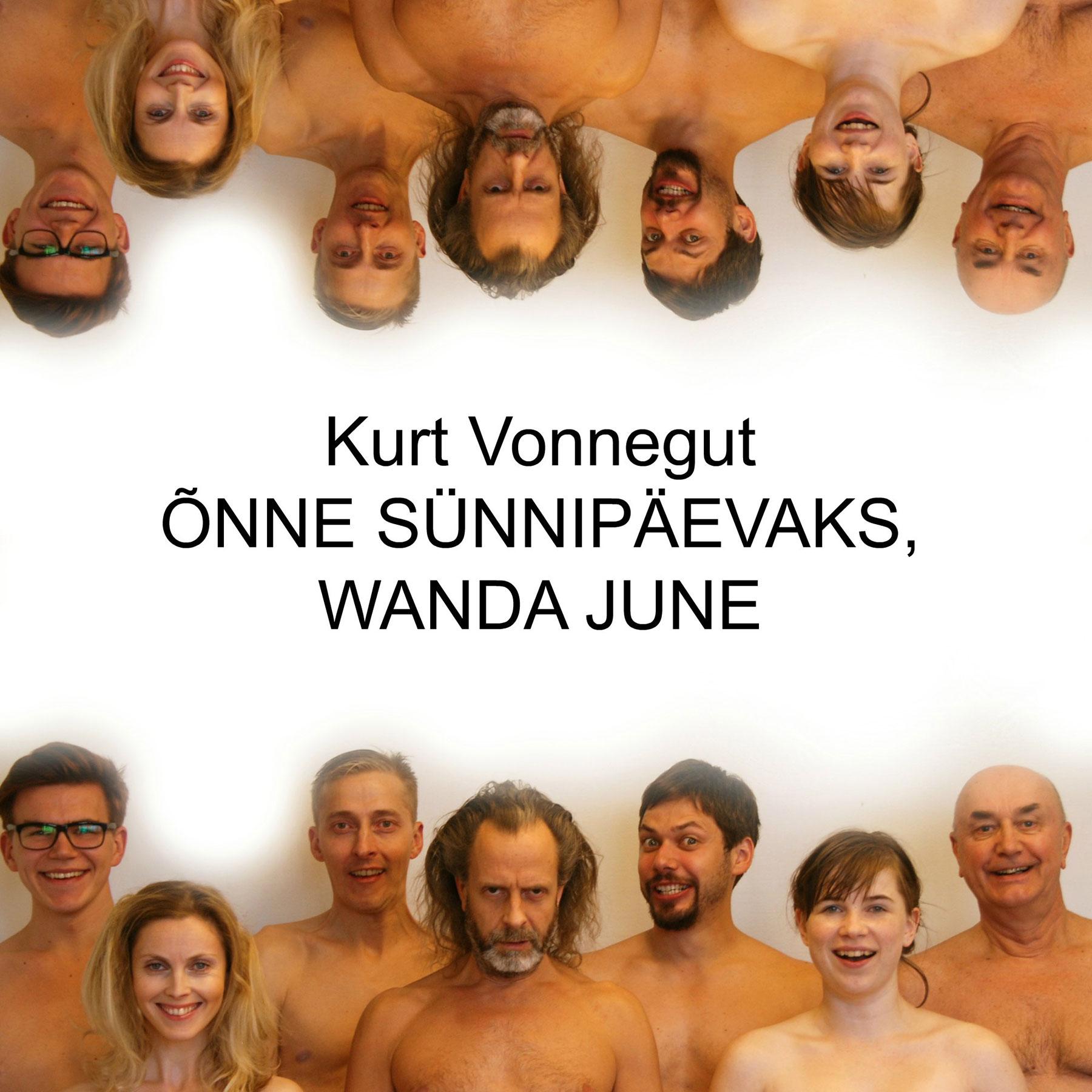 Kurt Vonnegut: Õnne Sünnipäevaks, Wanda June!
